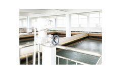 CentraSep - Paint Stripping Bath Fluid Filtration System