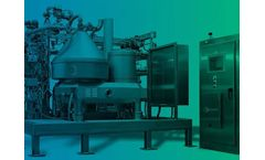 Trucent - Model COSS-SL - Corn Oil Extraction Centrifuge