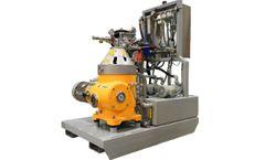CentraSep - Model DX-1020 - Centrifuge