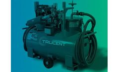Trucent - Industrial Sump Cleaners