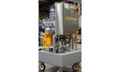 CentraSep - Model DX-905 - Centrifuge