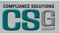 Compliance Solutions Group, LLC (CSG)