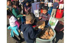 Food Waste Diversion for Schools