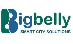 Bigbelly - Smart Waste & Recycling System