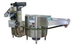 Somat - Model SPC-75S - Waste Reduction System