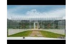 Organica Sustainable Water Reuse Technology in France Video