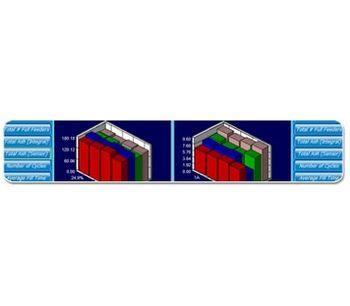 SmartAsh - Version 7.0 - Hopper Evacuation Optimization Software