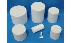 JinTai - Model JT-CHS - Ceramic Honeycomb Substrate