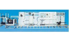 ForeverPure - Model 20,000-264,000 GPD - Seawater Desalination System