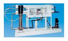 Model 20,000~50,000 GPD  - Brackish Water Desalination System