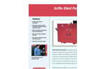 Griffin - Silent Pac Pumps Units Brochure