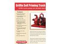 Griffin - Self Priming Trash Pumps Brochure