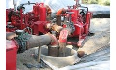 Sewer Bypass Pumping