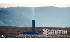 Soil And Gas Vent Installation