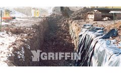 Slurry Trench Containment Barriers