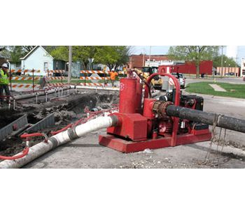 Construction Dewatering Methods