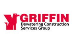 Griffin Non-Clog Pumps Power Through Both Water and Debris