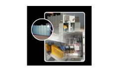 STI - Model WOLF Series - Sewage Treatment Units