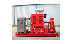 STI - Firewater Pump Piping Systems