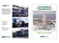 Biogas and Landfill Gas Brochure - Brochure