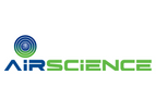 AirScience - Model AST-AC/S01 - Biogas Dry Desulfurization Process System