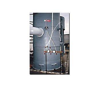 AirScience - VOC Bioscrubbers