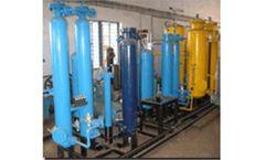 AirScience - Nitrogen Generators