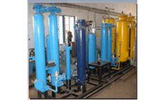 AirScience - Oxygen Generators