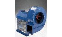 Aairex - Model Type JKK - Centrifugal Fan