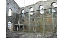 Demolition for Civil Engineering