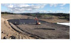 Landfill for Civil Engineering