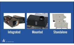 Custom HVAC Systems for Original Equipment Manufacturers (OEMs) - Video