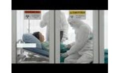Hospital Air Filtration/HVAC Systems for Effective Infection Control - Video