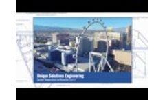 Unique Solutions Engineering - Video