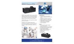 HEPAir Cleanroom HVAC Units - Datasheet