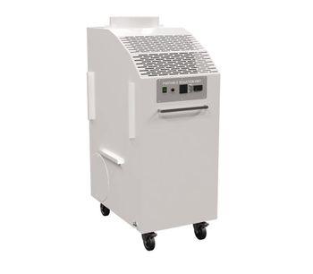 Air Innovations - Model IsolationAir - Hospital Contamination Control System