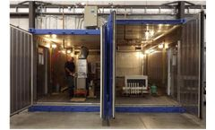 Air Innovations - Psychrometric Testing Facility