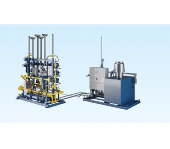 CleanPRS - Delivers Consistent Pressure Reduction System