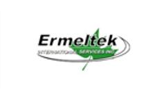 Ermeltek - Compactors, Tippers & Hoppers