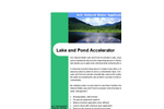 Lake and Pond Accelerator
