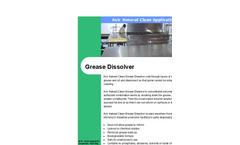 Grease Dissolver