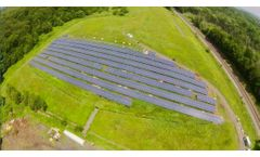 BQ Energy - Utility-Scale Solar Energy Plant