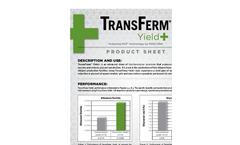 TransFerm Yield - Brochure