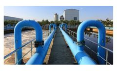 Accell - Wastewater Treatment Plants