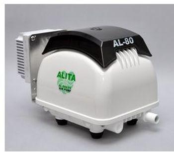 Alita - Model AL-60A.PVM Series - Solar Powered Linear Air Pump