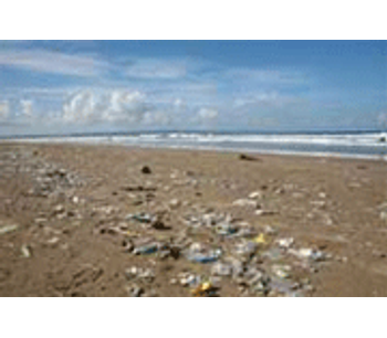 Report brings to the surface the growing global problem of marine litter