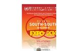 2014 GSSD Expo Programme Schedule Brochure