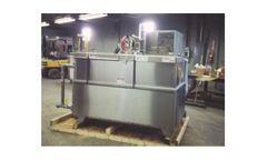 Model E-300 HS - Hot Shot Wastewater Evaporator