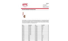 Model 400 WOG - Standard Port Ball Valves Brochure