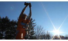 TLG-837 Tail Gas/Air Demand Analyzer Demo from Applied Analytics (Rev3) - Video